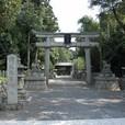 鞭崎(むちさき)神社