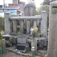 兼平氏のお墓