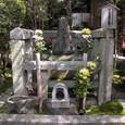 松尾芭蕉の墓