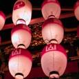 大津祭 宵宮の風景