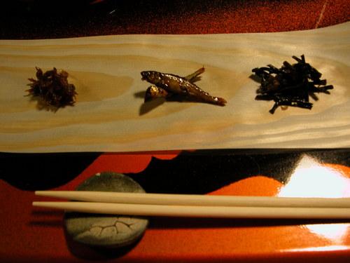 琵琶湖の幸
