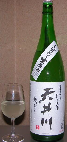 2008216tenjogawa