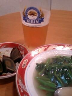 台湾料理を食べた