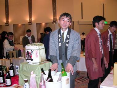 2008119jizake17shigasakarisan