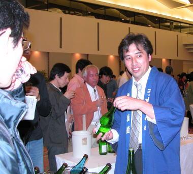 2008119jizake4ususakurasan