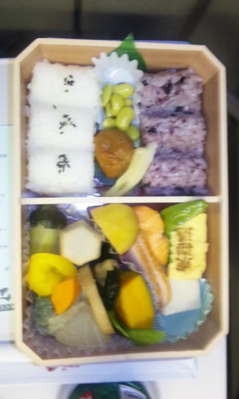 幕ノ内弁当日本の味博覧