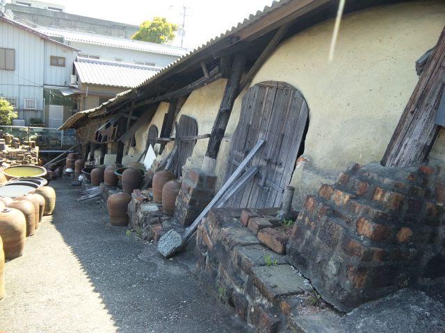 大谷焼 森陶器
