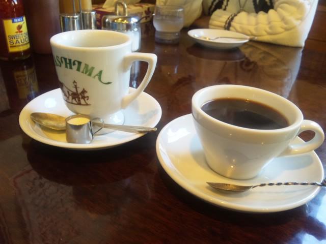 コーヒーは習慣になる