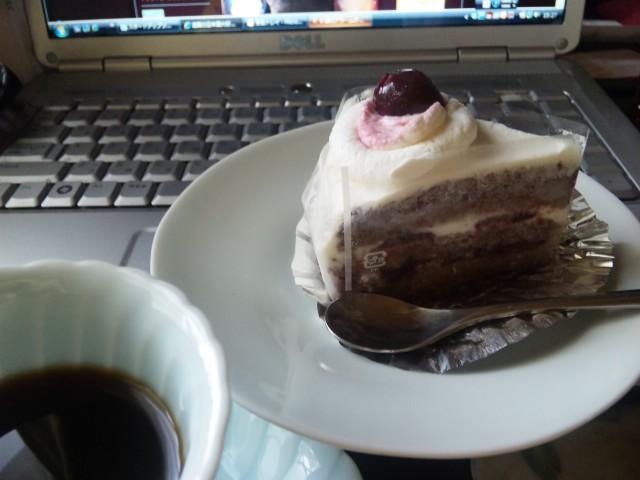 キルシュケーキ