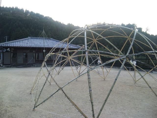 観音寺オトゲシキ始まるよ