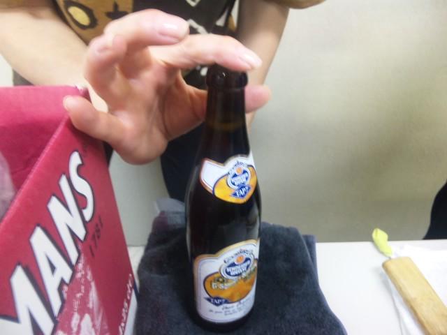 海外ビールの会