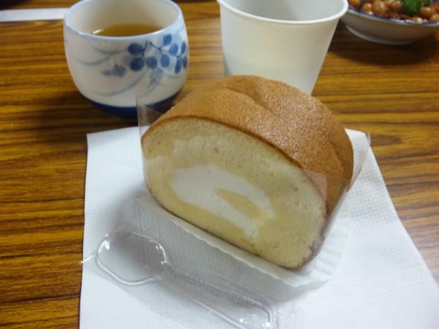 琵琶湖の幸ランチ
