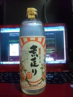 岡山の酒と肴