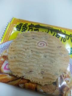 喜多方ラーメン煎餅