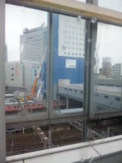 居酒屋新幹線