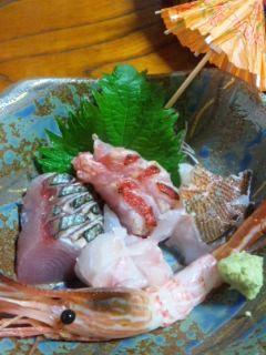 ファミリーれすとらん ひろせ寿司正