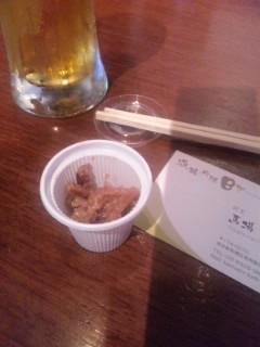 ライター馬場さんの発酵食