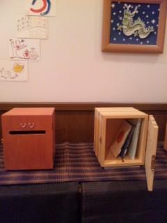 inugaoさんの個展へ行きました(岸和田)