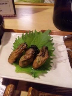 酒と醸し料理 BY