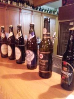ブリュツブルクハウス ドイツビールの日