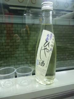 前の日曜日の江戸の姉御の蔵 5軒目 池本酒造