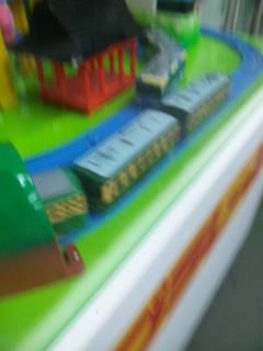 江ノ電に乗りました