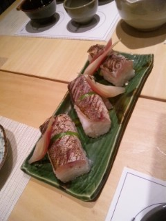 滋賀の日本酒を楽しむ会 木古里にて 2