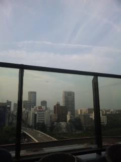 大阪行ってきました