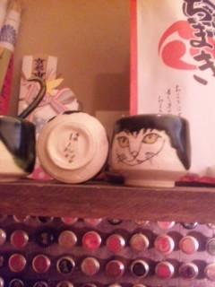 SAKE CAFE ハンナ