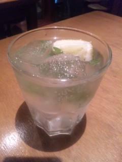 飲み物も滋賀県産