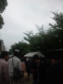 上方日本酒ワールド2014画像