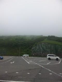 米原駅から伊吹山