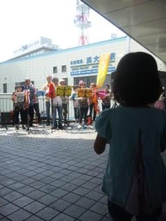 浜大津こだわり朝市 ありがとうございました!