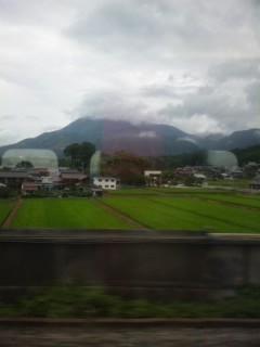新幹線ランチ