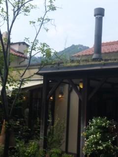 クラブハリエ カフェ