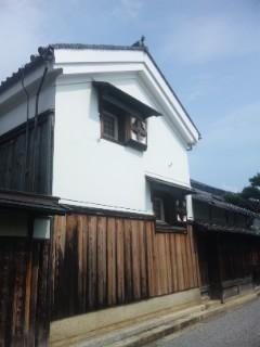 近江八幡で観光してみた
