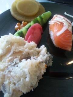 ビアンカで鮒寿司フォーラム 2