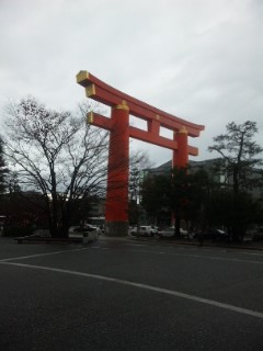 京都市美術館ボストン美術館展