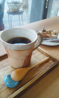 藝やカフェ