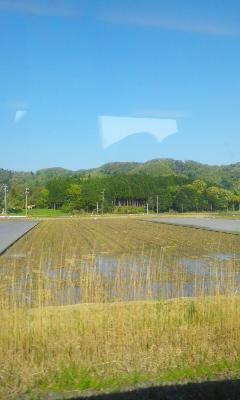 一路 金沢へ