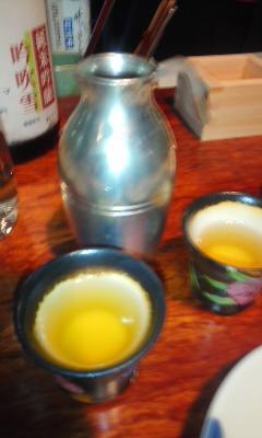 神ぐら 「竹生嶋」のお酒