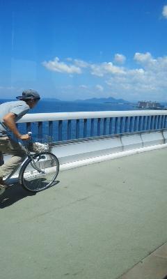 琵琶湖横断エコバス