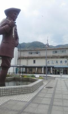 福井弥平商店取材