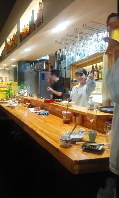 inugaoさんのお酒とお料理の会 その3