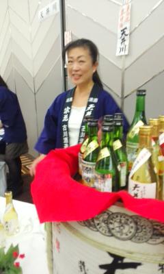 滋賀地酒の祭典 その3
