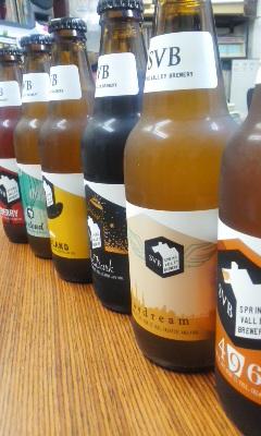 KIRINのビールセットとビールグラスセット