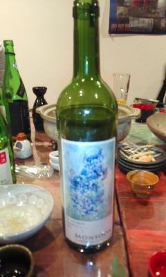 永野さんと飲んだ夜