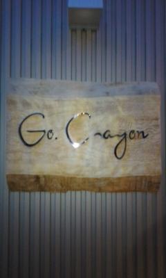 カフェ GoCrayon