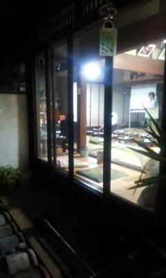 東近江市の地酒飲み比べ会
