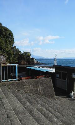 竹生島いろいろ